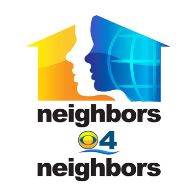 neighbors-4-neighbors